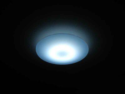 LEDシーリングライトCL6D-5.0 カバーあり