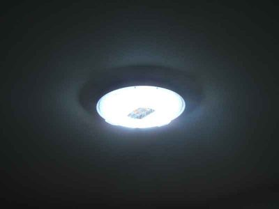 LEDシーリングライトCL6D-5.0 カバーなし1