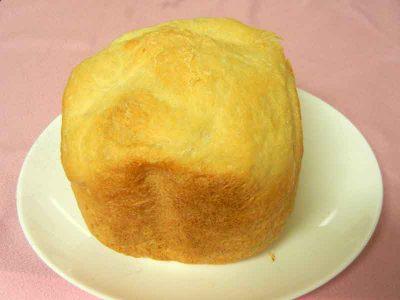 膨らまないパン2