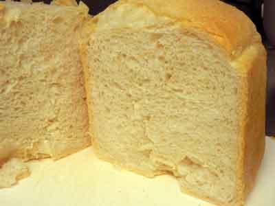 膨らんだパン2