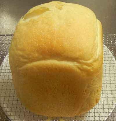 膨らんだパン1