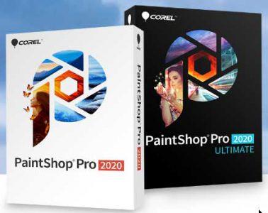 PaintShop2020
